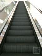 Escalator original shot.