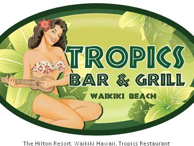 07 - tropics