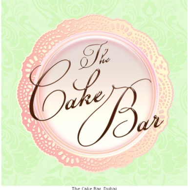 12 - cake bar