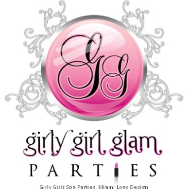 25 - girly girl glam